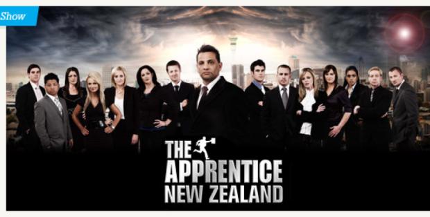 NZApprentice