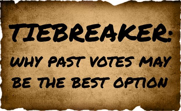 TiebreakerPastVotes