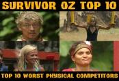 Top10WorstPhysicalCompetitors