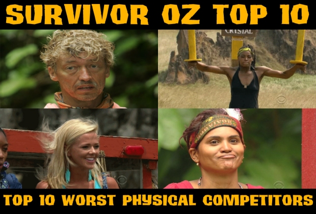 Top10WorstPhysicalCompetitors