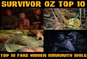 Top10FakeHiddenImmunityIdols