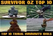 Top10TribalImmunityIdols